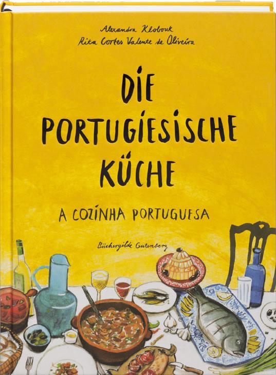 Die Portugiesische Kuche Buchergilde